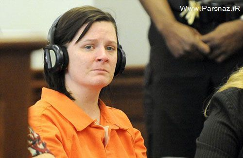این زن جنایتکار را می توان بی رحم ترین قاتل دنیا نامید +عکس