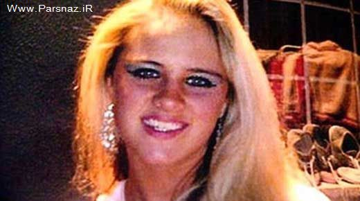 مراسم خاکسپاری کاملا دخترانه و غم انگیز + عکس