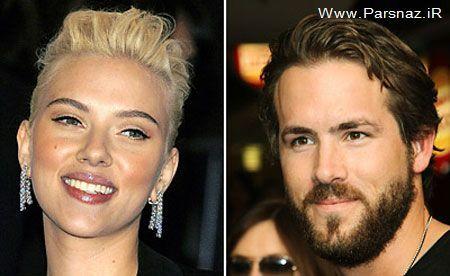 بازیگران معروف جهان که پنهانی ازدواج کردند + عکس