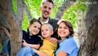 پایان بسیار تلخ مهاجرت یک خانواده به آمریکا!! + عکس