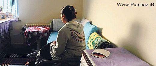 عکس های دیدنی و جالب از زندان زنان در ترکیه