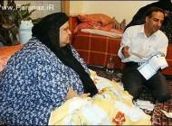 سرنوشت عجیب و تلخ چاق ترین زن ایران + عکس