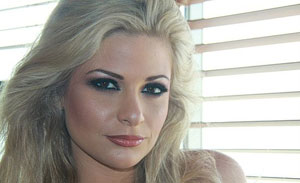 خواننده زن مشهور لبنانی در سریال حسین لطیفی + عکس