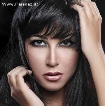 عکس هایی از جدیدترین مدل های آرایش صورت