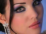 تصاویر و نکاتی مهم در مورد مدل آرایش صورت خانم ها
