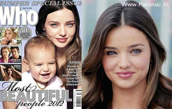 www.parsnaz.ir - با زیباترین و جذابترین زن معروف دنیا آشنا شوید + عکس