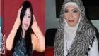 محجبه شدن یکی دیگر از خواننده های مشهور مصر + عکس