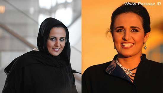 www.parsnaz.ir - دستگیر شدن دختر نیمه برهنه وزیر در خانه فساد + عکس