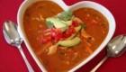 طرز درست کردن سوپ ایتالیایی