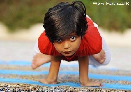 www.parsnaz.ir - جوان ترین دختران مشهور و سرشناس در دنیا + عکس