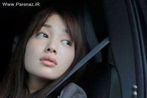 حضور بازیگران ژاپنی در فیلم جدید عباس کیارستمی + عکس
