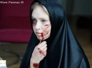 شیوه عجیب اعتراض زنان عریان در اوکراین!! + عکس