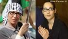 مسلمان شدن این زن اسرائیلی با نام  تالی فهیما + تصاویر