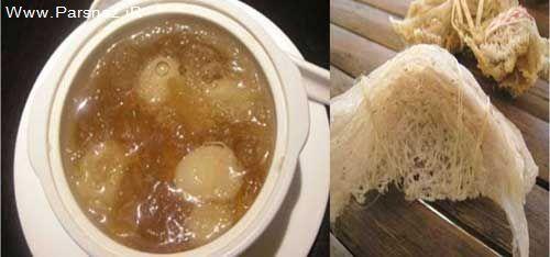 چندش آورترین و عجیب ترین غذاهای دنیا + تصاویر