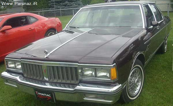 www.parsnaz.ir - عکس هایی از ماشین های قدیمی و کلاسیک آمریکایی