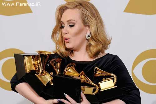 خداحافظی این خواننده زیبا چهره از دنیای موسیقی + عکس