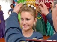 جذاب ترین دختر زندانی روسیه در زندان پریموری انتخاب شد