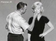 عکس دیده نشده از اسطوره زنان در دنیای سینمای هالیوود