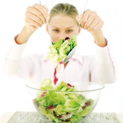 با رژیم غذایی مناسب، قاعدگی بدون درد را تجربه کنید..!