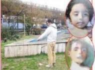 سفر مرگبار 2 کودک بی گناه به تهران (+عکس)