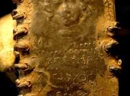کشف اولین تصویر از حضرت مسیح (+عکس)