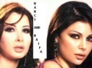 کدام از این دو زن خواننده ی معروف عرب با حجاب زیباترند
