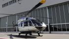 عکسهایی از هلیکوپتر لوکس مرسدس بنز..!