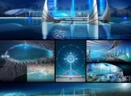 تصاویری جالب و دیدنی از موزه زیرآب اسکندریه