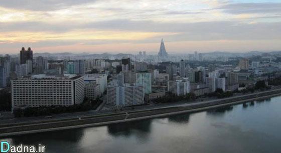 عکسهای بزرگترین و بی مصرف ترین هتل دنیا!