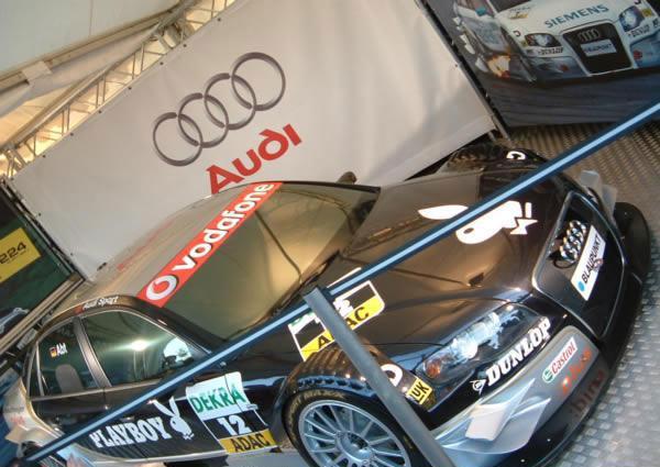 تصاویری از خودروی آئودی + (AUDI)