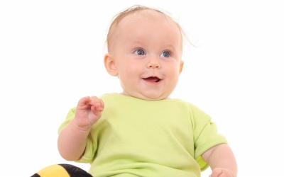 تصاویر دیدنی و زیبا از نوزادان