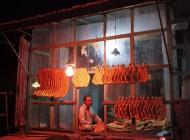 نان بربری افغانی +(تک عکس)