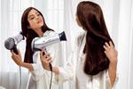 اگر میخواهید پس ازسشوار کشیدن موهایتان برق بیفتد..!بخوانید