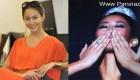 این دختر خانم زشت ترین ملکه زیبایی ژاپن شد + تصاویر