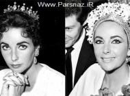 الیزابت تیلور و جواهراتی که بهترین دوستان او بودند + تصاویر