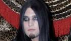 جوان شیطان پرست معروف در تیمارستان بستری شد + عکس