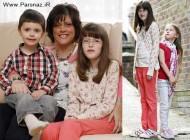 با قد بلندترین دختر نوجوان در انگلستان آشنا شوید! + تصاویر