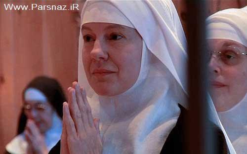 این زن عاشق بعد از خیانت نخست وزیر انگلستان راهبه شد!