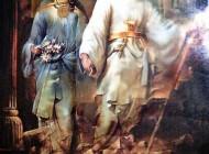 وصیتنامه داریوش کبیر به خشایار شاه!!