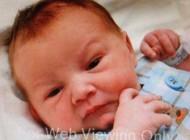 حمله سارقان مسلح برای ربودن این نوزاد 3 روزه! + عکس