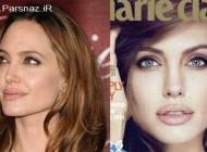 جذاب ترین زنان هالیوودی به انتخاب شما + عکس
