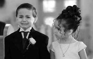 فواید و نکات جالب ازدواج  (طنز)