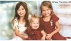 اهدای اتومبیل به خواهران جوان یتیم!! + عکس