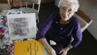 مدارکی جالب از شجره خانوادگی یک زن 100 ساله + تصاویر
