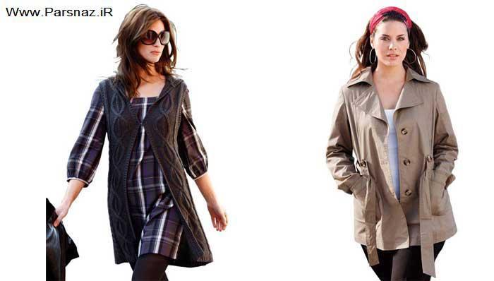 عکس هایی از مدل لباس های شیک زنانه