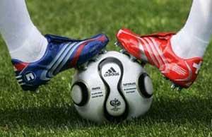 www.parsnaz.ir - داستان کوتاه و جالب فوتبال در بهشت + (طنز)