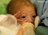 زنده شدن عجیب نوزادی پس از 12 ساعت ماندن در سردخانه