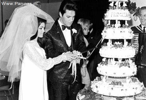 هنرپیشه های معروف که با طرفدارانشان ازدواج کردند + عکس