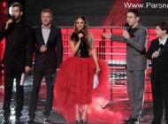 عکسهایی از مراسم انتخاب زیباترین زن اوکراینی درسال 2012