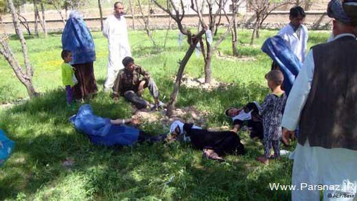 عکس طالبان افغان
